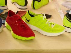 Nike Flyknit - Volt Pack.