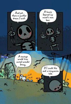 Yorick and Bones by Jeremy Tankard and Hermione Tankard, 144 pp, RL 3