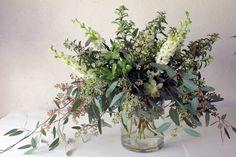 Eucalyptus arrangement wildvase.com