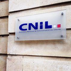 CNIL - Commission nationale de l'informatique et des libertés à Paris, Île-de-France