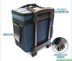 Portable Fridge | Car portable refrigerator / dual-purpose refrigerator cars