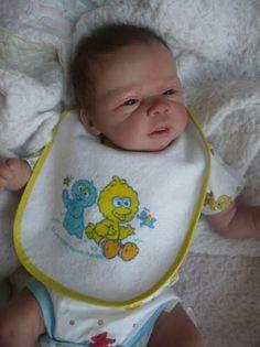 This is her as a boy, still so cute! Dolls: Search Realistic/Reborn Dolls