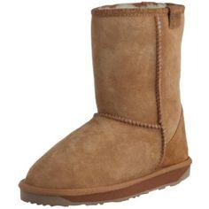 Amazon.com: EMU Australia Women's Stinger Lo Mid-Calf Boot: EMU Australia: Shoes  disclosure affiliate link