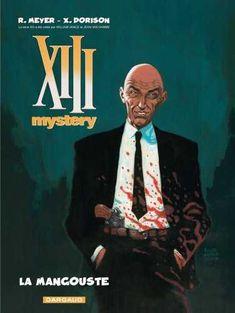 XIII - Mystery - W.B.