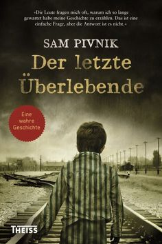 Rezension: Sam Pivnik-Der letzte Überlebende - New Ideas Life Quotes Tumblr, Girl Quotes, Books To Read, My Books, Free Books, Be With You Movie, Wet Dreams, D 20, World Of Books