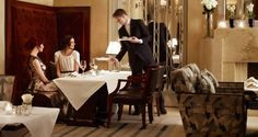 「claridges restaurant london」の画像検索結果