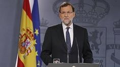 Rajoy garantiza que la resolución independentista no tendrá ningún efecto