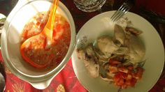 My life: supa cu rosii, din nou ceva simplu si rapid!! /Zup...