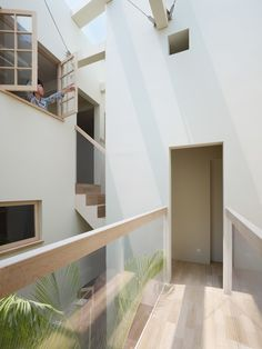 House in Goido / Fujiwarramuro Architects