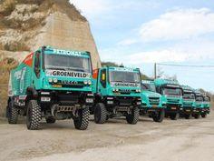 Dutch Dakar Rally Team
