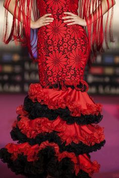 Moda Flamenca Marbella