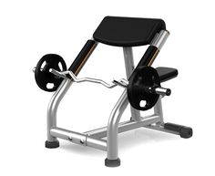 Need to know what a machine in your gym does? Check out this gym equipment guide by Gymventures.