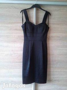 73e9f79141 Kínál Hobbs fekete alkalmi ruha Új 38-as méret: Új Hobbs fekete alkalmi ruha  eladó, 38-as méret.