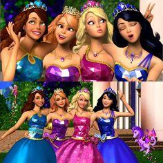 Barbie 12 Dancing Princesses, Barbie Princess, Disney Princesses, Barbie Costume, Barbie Dress, Princess Charm School, Barbie Images, Barbie Fashionista Dolls, Disney Princess Pictures