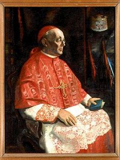 Cardinal Schulte, Archbishop of Cologne