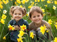 Ideas for spring fun outdoors