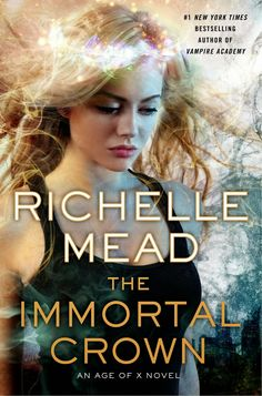 Silver shadows richelle mead books ive read pinterest books richelle mead the immortal crown fandeluxe Choice Image