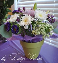 diy Design Fanatic: Tips for Planning A Graduation Party