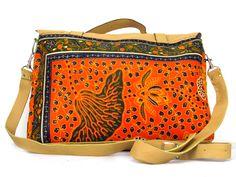 Fundi unique handmade African bags Zarla - Modern Tradition Australia