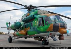 Mi-171EKazakhstan Ministry of Interior