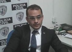 De Cara  Com a Verdade : G. Dias MA, o seu diário de notícias.: Ex-delegado de Coroatá se mata com tiro na boca