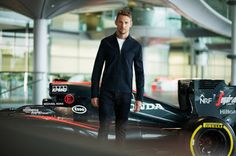 UNIVERSO PARALLELO: Matrimonio fra Michael Kors e McLaren-Honda