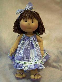 kit bonecas patchwork - Buscar con Google