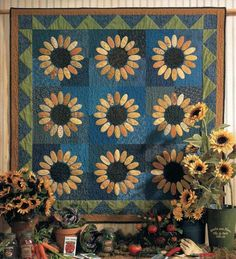 Host family gift? make smaller for a wall hanging.