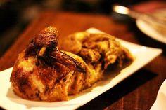 Pollo a la Brasa at Limon, SF
