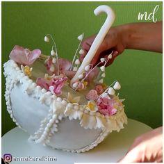 Mini Tortillas, Beautiful Cakes, Amazing Cakes, Cake Decorating Designs, Science Activities For Kids, Dessert Decoration, Dessert Recipes, Desserts, Unicorn Birthday
