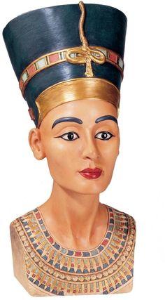 Medium Queen Nefertiti Wall Décor