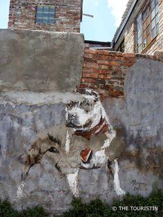 Street Art in 7925 Cape Town: Hipster, social justice and tolerance Urban Street Art, Best Street Art, Urban Art, Best Graffiti, Graffiti Art, Outdoor Sculpture, Outdoor Art, Art Banksy, Grafitti Street