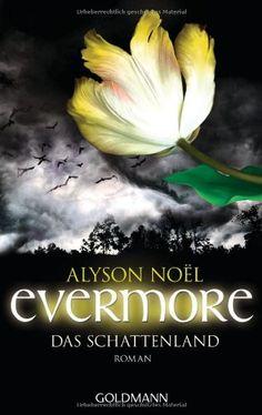 Evermore 3 - Das Schattenland: Roman von Alyson Noël http://www.amazon.de/dp/3442476208/ref=cm_sw_r_pi_dp_KMI0vb1YPXJ1G