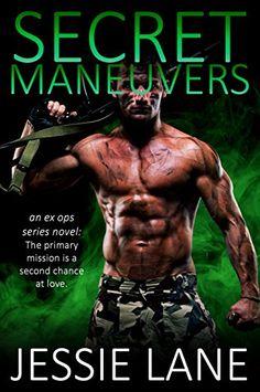 Secret Maneuvers (Ex Ops Series Book 1) by Jessie Lane http://www.amazon.com/dp/B00DE50XLO/ref=cm_sw_r_pi_dp_T7ybwb0W43TK9