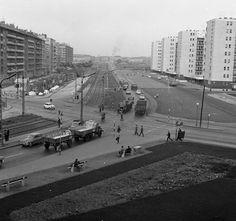 Ilyen is volt Budapest - Irinyi József utca Old Pictures, Old Photos, Budapest, Utca, City, Landscapes, Antique Photos, Antique Photos, Paisajes