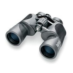 Bushnell H2O Series Binoculars-Choose Size - Black 151042C - 10x42 Clam