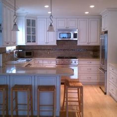 inspiration for kitchen
