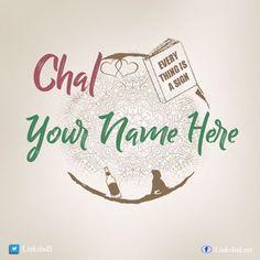Chal Mohanranga Style Name Generator Name Maker, Font Generator, Generators, Your Name, Fonts, Names, Movies, Style, Designer Fonts