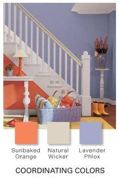 12 Color Palettes