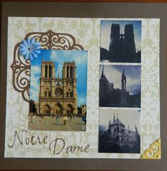Searchwords: Notre Dame