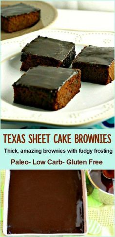 These turned out great but requires a few tweaks. Add almond flour and tapioca flour, extra cocoa powder, and lots of brown sugar and honey ❤