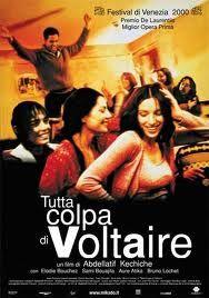 Tutta colpa di Voltaire - A. Kechiche
