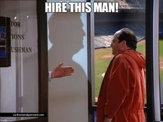 seinfeld the opposite episode - Bing images Best Series, Tv Series, Seinfeld Meme, Great Comedies, King Of Queens, Rules Of Engagement, Comedy Series, Tv Show Quotes, Get The Job
