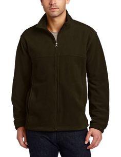 White Sierra Men`s Sierra Mountain Fleece Jacket $24.95 #bestseller