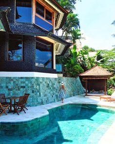 GypsyLovinLight at Kupu Kupu Barong, Ubud, Bali