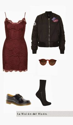 lavisiondelvison.blogspot.com Polyvore, Image, Style, Fashion, Swag, Moda, Stylus, La Mode, Fasion