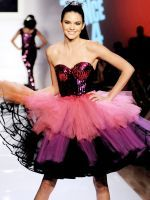 A Look Back At Kendall Jenner's Runway Evolution #refinery29  http://www.refinery29.com/2015/11/96873/kendall-jenner-birthday-runway-model-picture