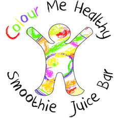 Colour Me Healthy, Juice and Smoothie Bar