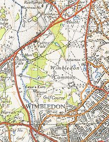 Wimbledon Common - Wikipedia