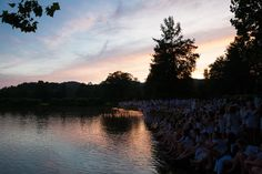 The most beautiful moments happen at Camp Greystone.